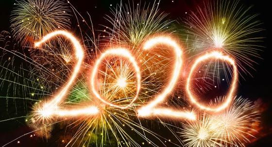 Šťastný nový rok a veľa úspechov s cvičením aj vďaka našim tipom