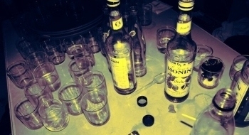 Ako ovplyvňuje alkohol proces chudnutia?