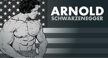 Arnold Schwarzenegger – Arnoldove tlaky