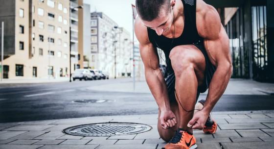 Čo môže dať bežcovi silový tréning? + ukážkový tréning