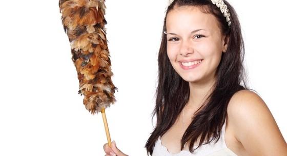Domáce práce? Stres môže prevážiť výhody