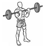 Bicepsový zdvih