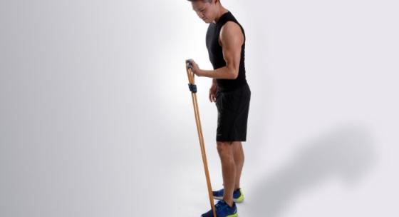 Plusy a mínusy tréningu s gumou na cvičenie
