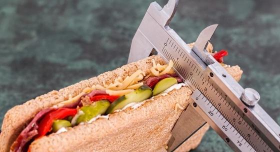 Ako si vypočítať množstvo kalórií potrebných na schudnutie?