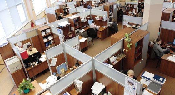 Ako chudnúť pri sedavom zamestnaní?