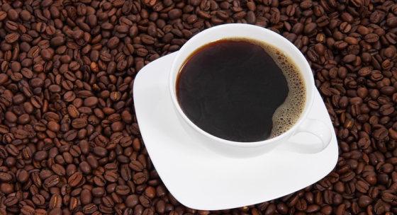 Šesť málo známych kozmetických účinkov kávy