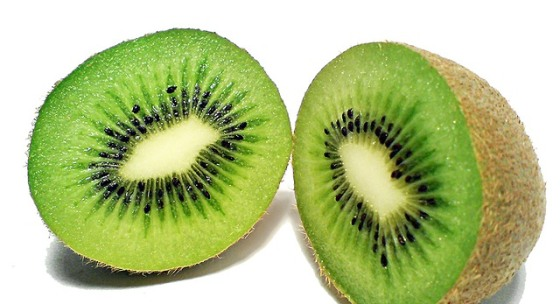 Kiwi – podceňované ovocie plné vitamínu C