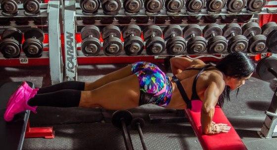 30-minútový tréning, ktorý dodá silu celému telu