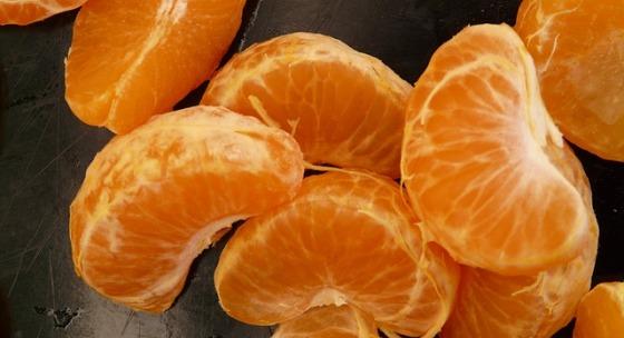 Mandarínky bojujú proti chorobám i nadváhe