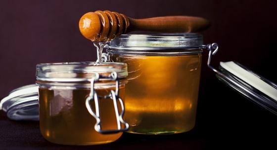 Med a jeho päť prospešných účinkov