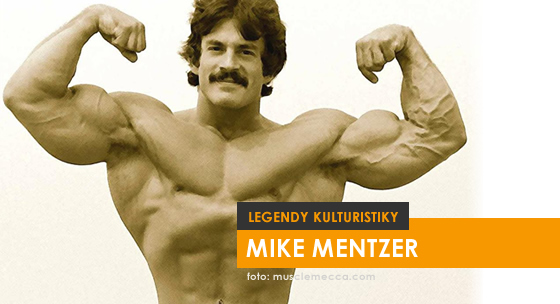 Legendy kulturistiky XIII. – Mike Mentzer