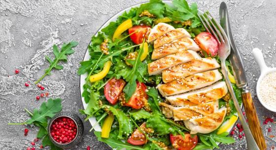 Zdravá strava pôsobí ako liek