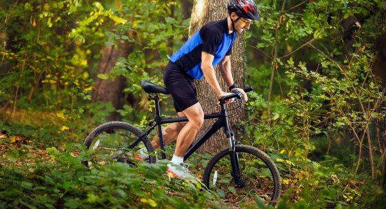 Aká je zdravotná a rekreačná funkcia cyklistiky?