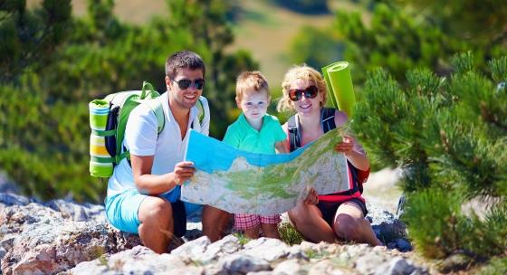 Ako tráviť čas s deťmi počas letných prázdnin?