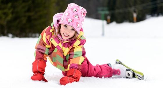 Chystáme deti na lyžovačku - čo im pripraviť?