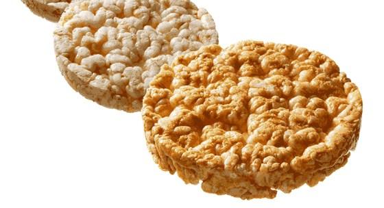 """Pufované chlebíčky. Sú """"polystyrény"""" vhodné do diéty?"""