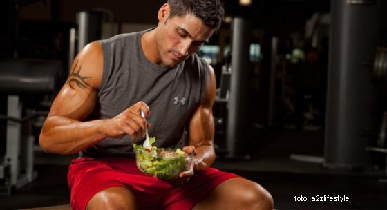 Maximalizujte inzulínovú odozvu pre väčší rast svalov