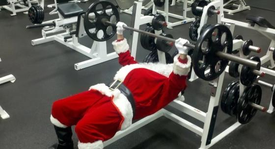 Máte len dve možnosti, ako tento rok strávite sviatky + tréning