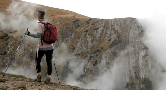 Trekingové palice – výborné na turistiku, prechádzku, rovnováhu aj mobilitu