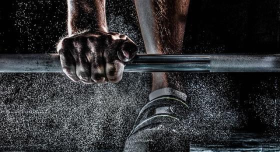 10-týždňový tréning na pridanie svalovej hmoty