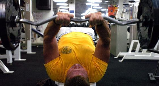 Chcete lepšie bicepsy a tricepsy? Skúste tento tréning rúk