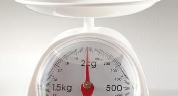 Jedzte správne množstvo kalórií