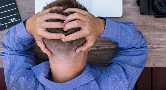 Zvyky, ktoré najviac ohrozujú vaše duševné zdravie