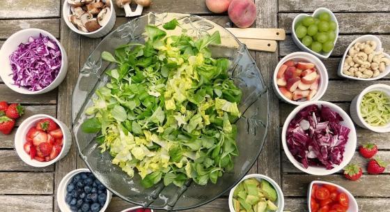 Chcete si zlepšiť výživu? Zvládnite najskôr tieto základy