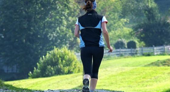 Využite kopec na skvelý HIIT tréning