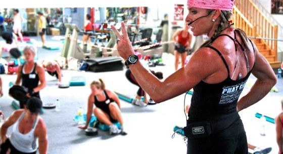 HIIT tréning pre ženy, ktoré chcú schudnúť efektívne